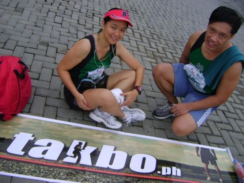 we love takbo.ph