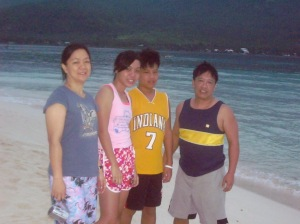 19 August 07, Camiguin