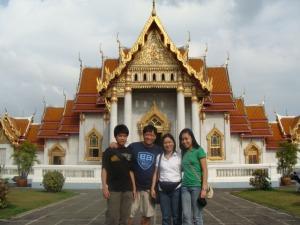 29 Mar 08, Bangkok