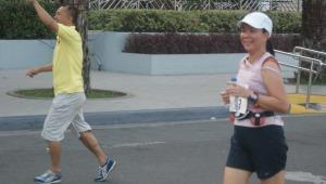 2009 PIA Run