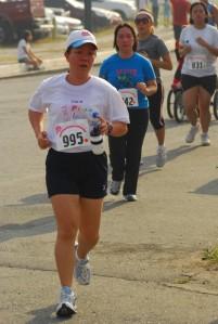 2008 PIA Run