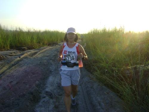 lahar country run