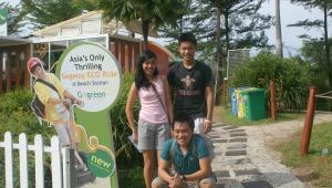 go green segway