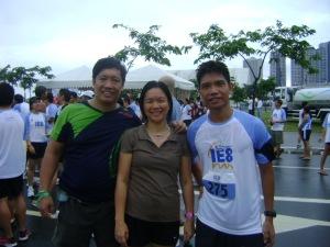 with jun & gene