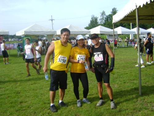 with jun & mar